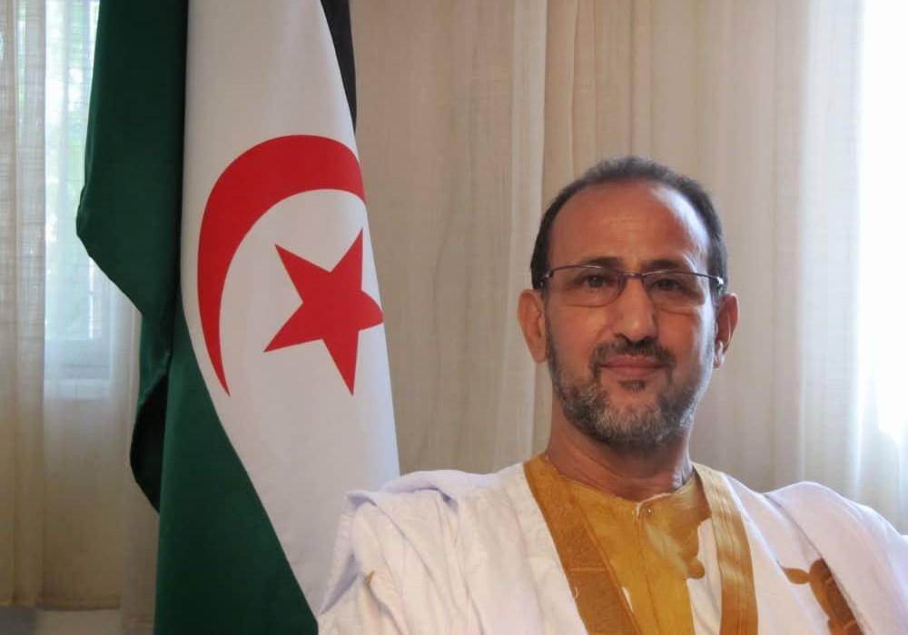 Réplica del embajador saharaui al artículo