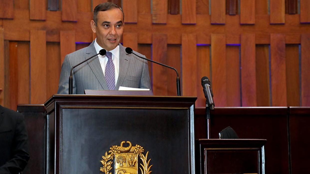 Presidente del TSJ conmemora Bicentenario de la Batalla de Carabobo