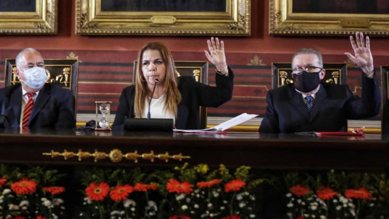 Asamblea Nacional aprueba acuerdo para conmemorar los 200 años de la Batalla de Carabobo