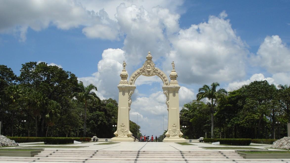 El Bicentenario de Carabobo resplandece con horizontes de libertad
