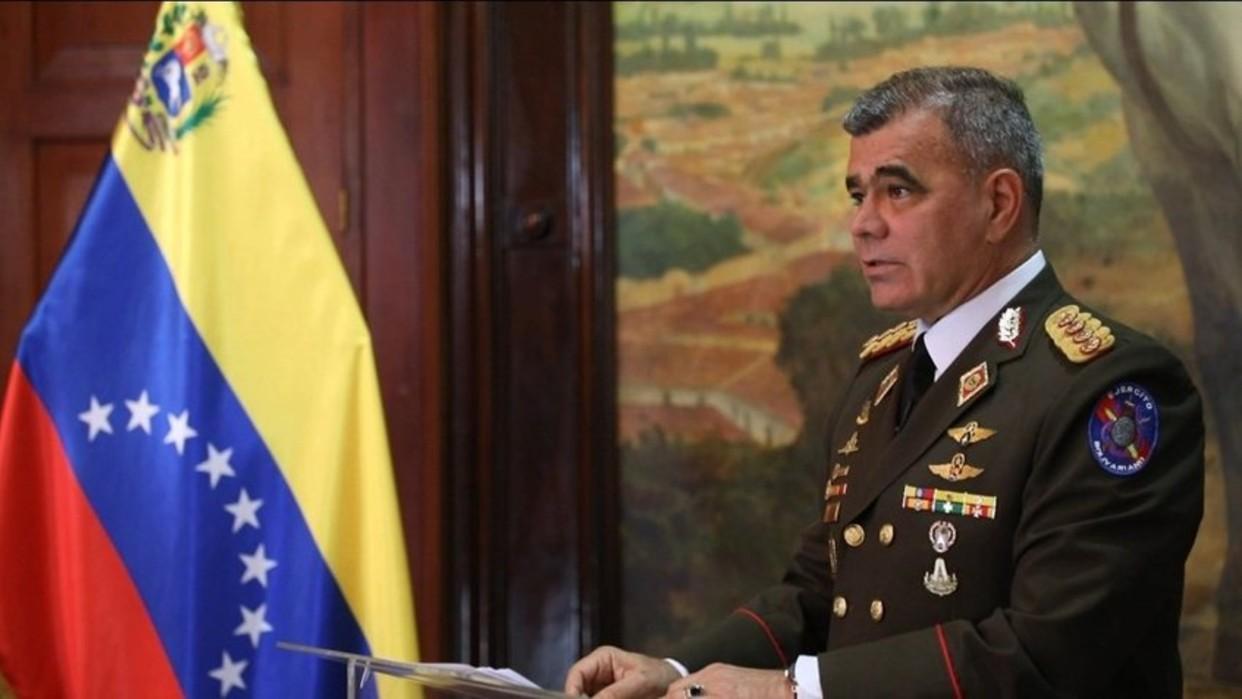 Vladimir Padrino denuncia intentos de fragmentar a Venezuela en Conferencia de Seguridad