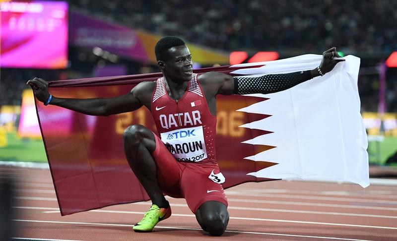Atleta qatarí muere a los 24 años en accidente de tráfico