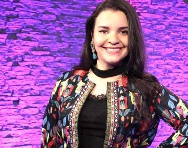 """Venezolana Shankara Salazar busca la gloria en el reality show """"La Voz  México"""""""