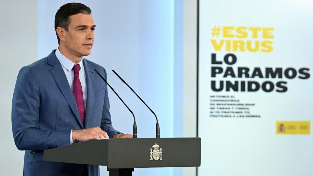 Pedro Sánchez promete