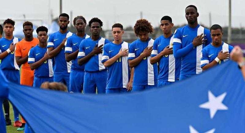 La selección de Curazao es excluida de la Copa Oro por brote de Covid-19