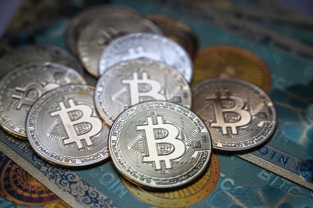 El precio del bitcóin supera los 40.000 dólares marcando un máximo de seis semanas
