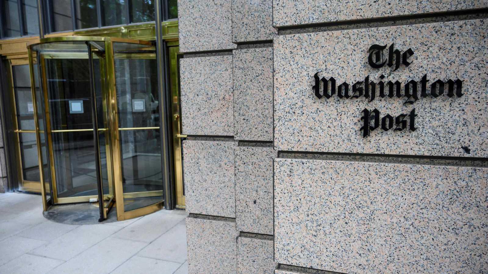 Washington Post obliga a sus empleados a vacunarse para poder regresar a la oficina