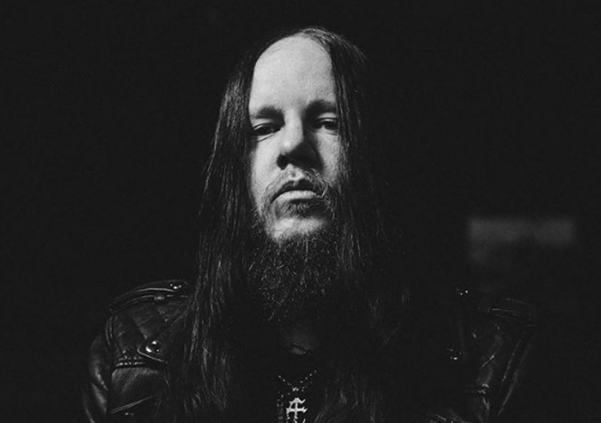 Fundador y exbaterista de Slipknot, Joey Jordison, muere a los 46 años