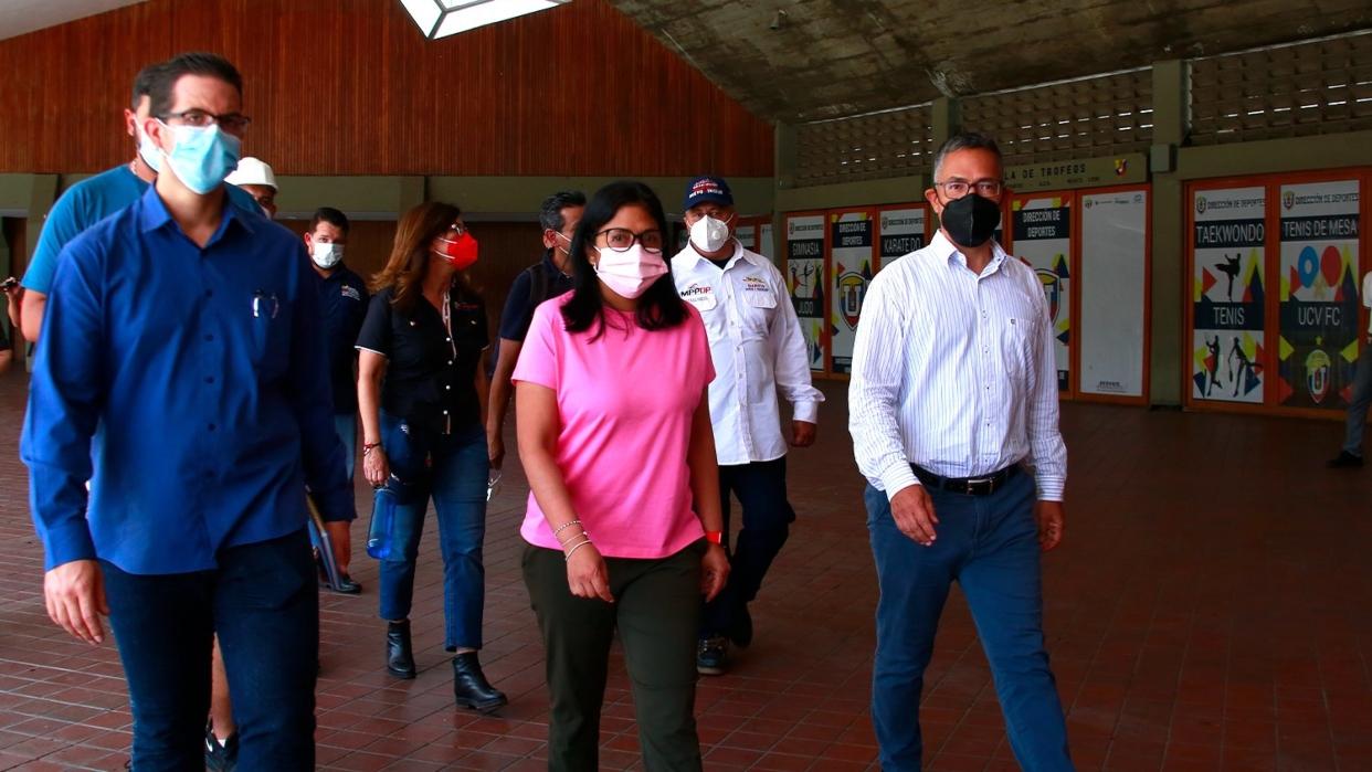 Labores para recuperar instalaciones de la UCV iniciarán el lunes