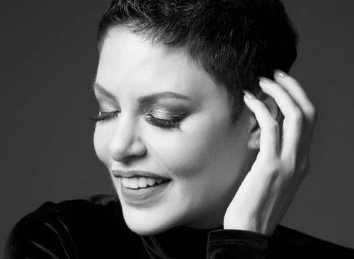 Falleció la actriz y animadora de televisión Josemith Bermúdez