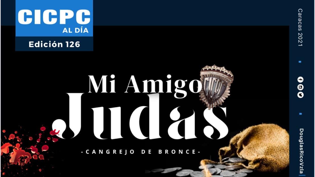Cicpc Al Día: Esclarecen caso de homicidio y feminicidio