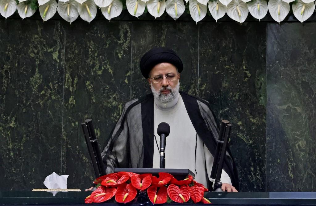El nuevo presidente de Irán, abierto a la diplomacia pero sin