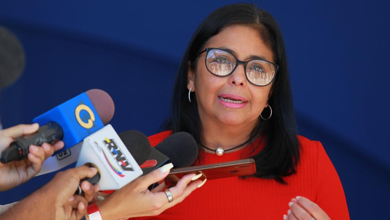 Venezuela activa Plan Vuelta a la Patria para retorno de migrantes agredidos en Chile