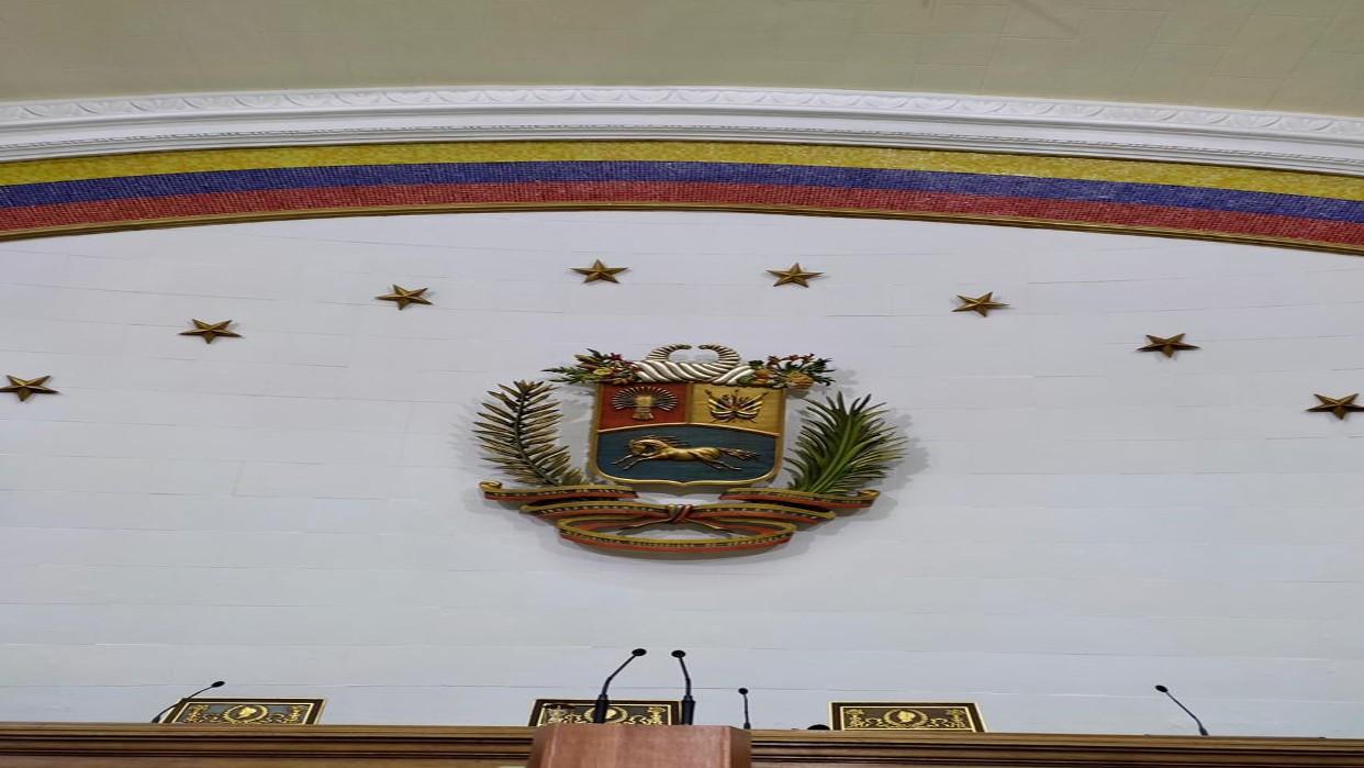 AN sancionó leyes para la reforma del sistema judicial