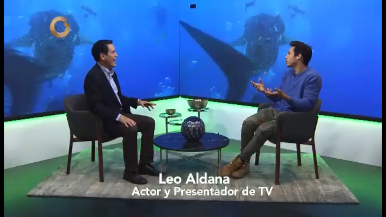 Turismo con Montenegro entrevistará a Leo Aldana este domingo