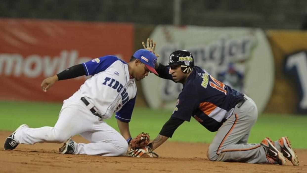La temporada 2021-2022 del beisbol profesional local se iniciará el 23 de octubre