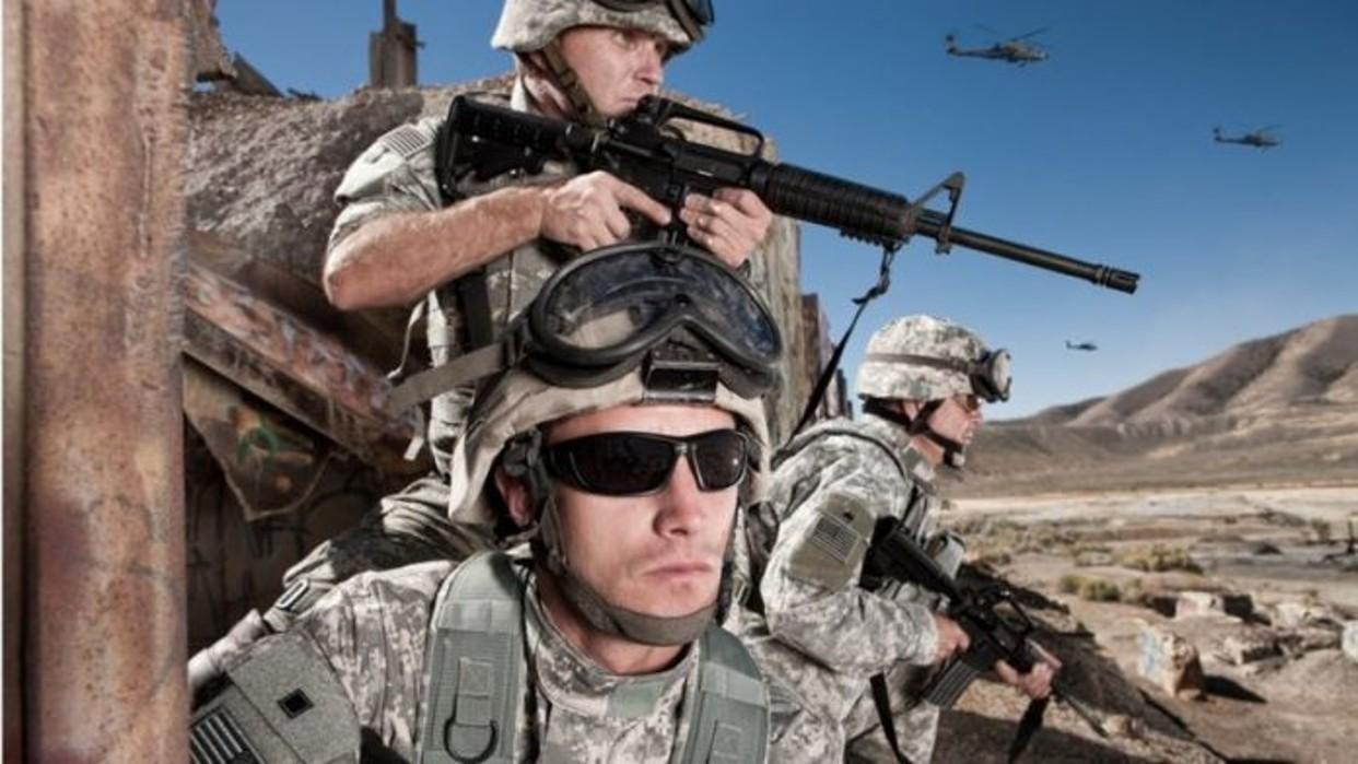 Las grandes empresas de Estados Unidos que más dinero ganaron con la guerra en Afganistán