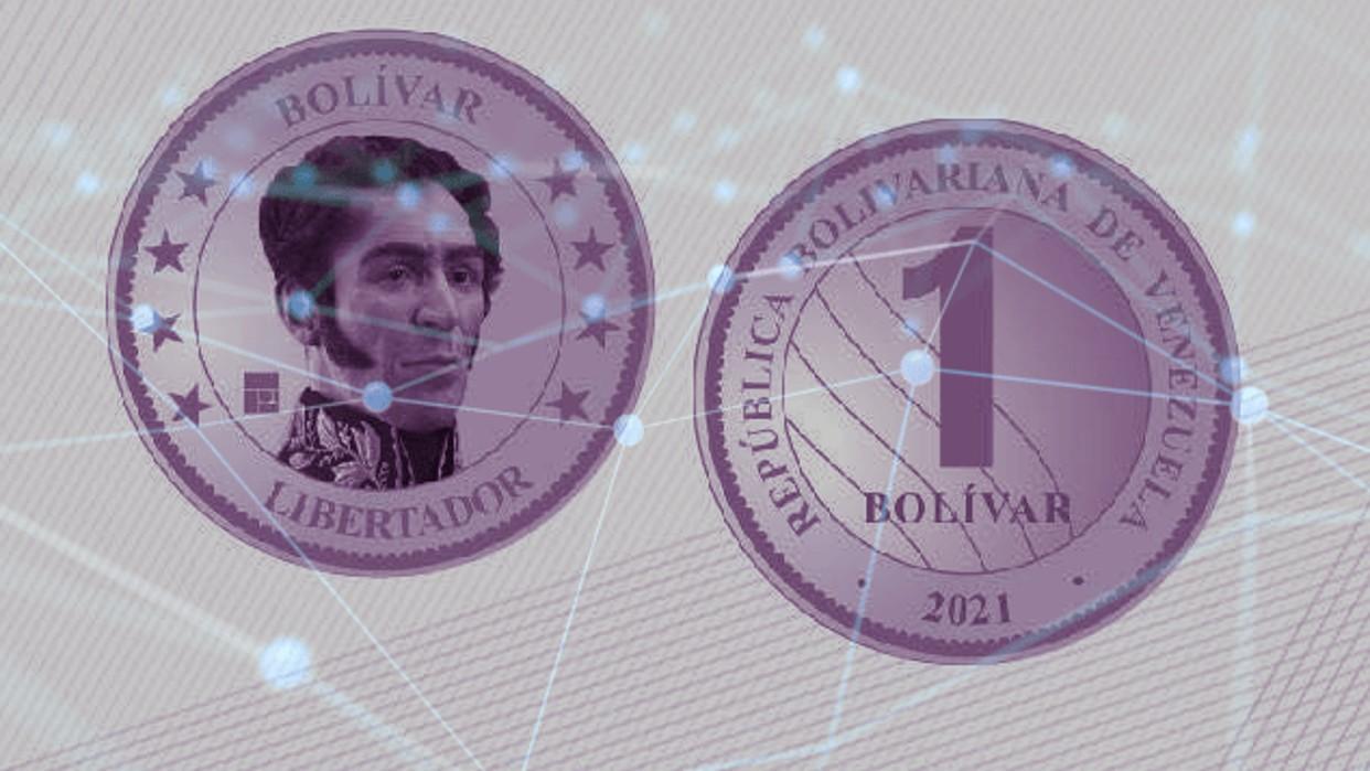 Presidente Maduro: Ataque al sistema del Banco de Venezuela busca frenar la implementación del Bolívar Digital