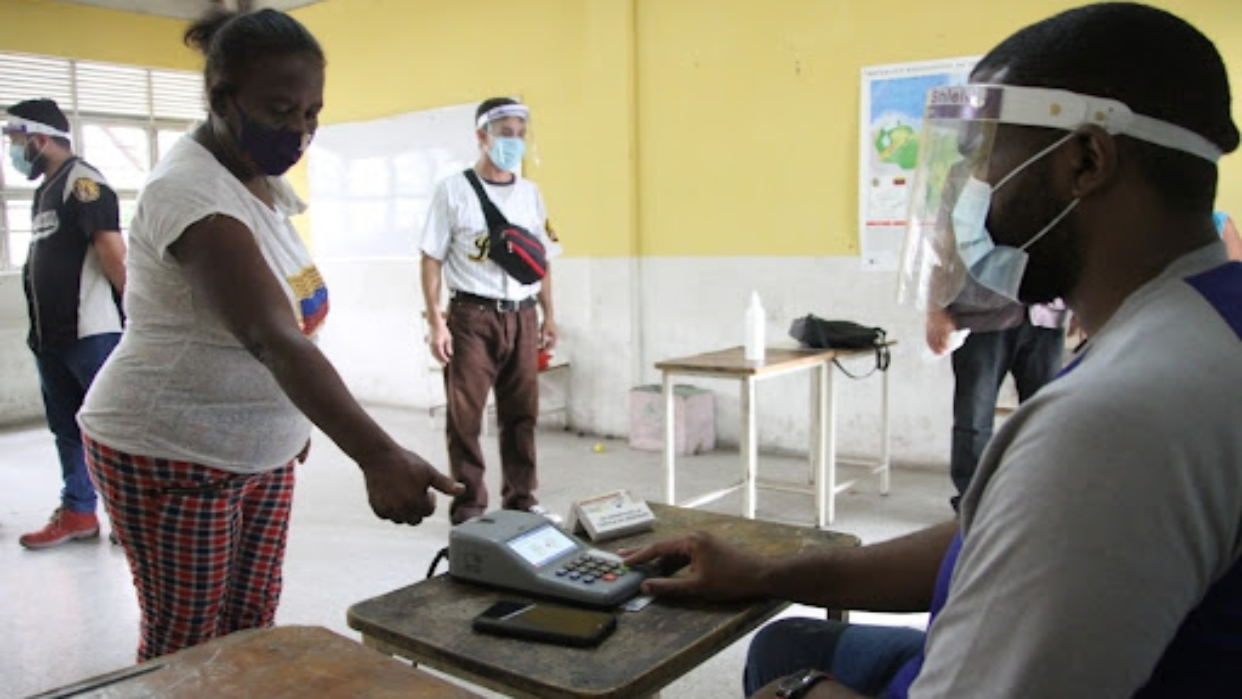 Campaña electoral iniciará en territorio nacional el jueves 28 de octubre