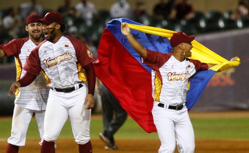 Selección de Venezuela se hizo con la corona en el Mundial de Beisbol sub-23