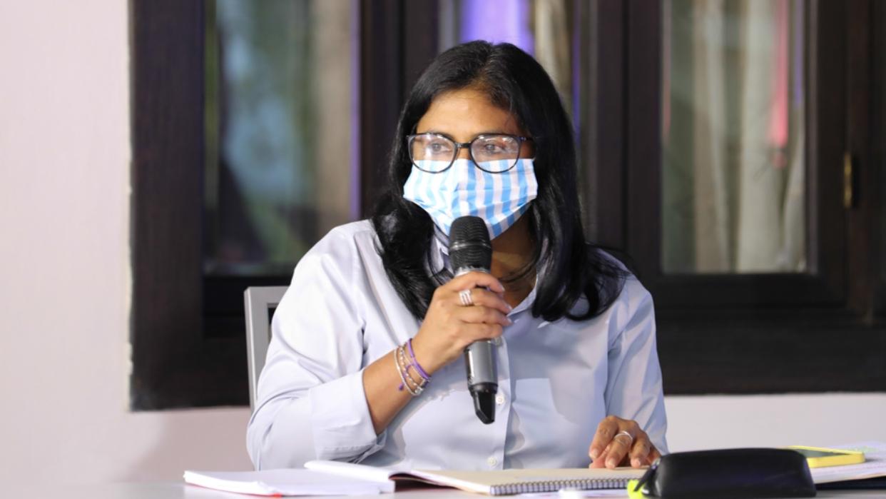 Venezuela reporta 893 nuevos contagios por Covid-19 en las últimas 24 horas