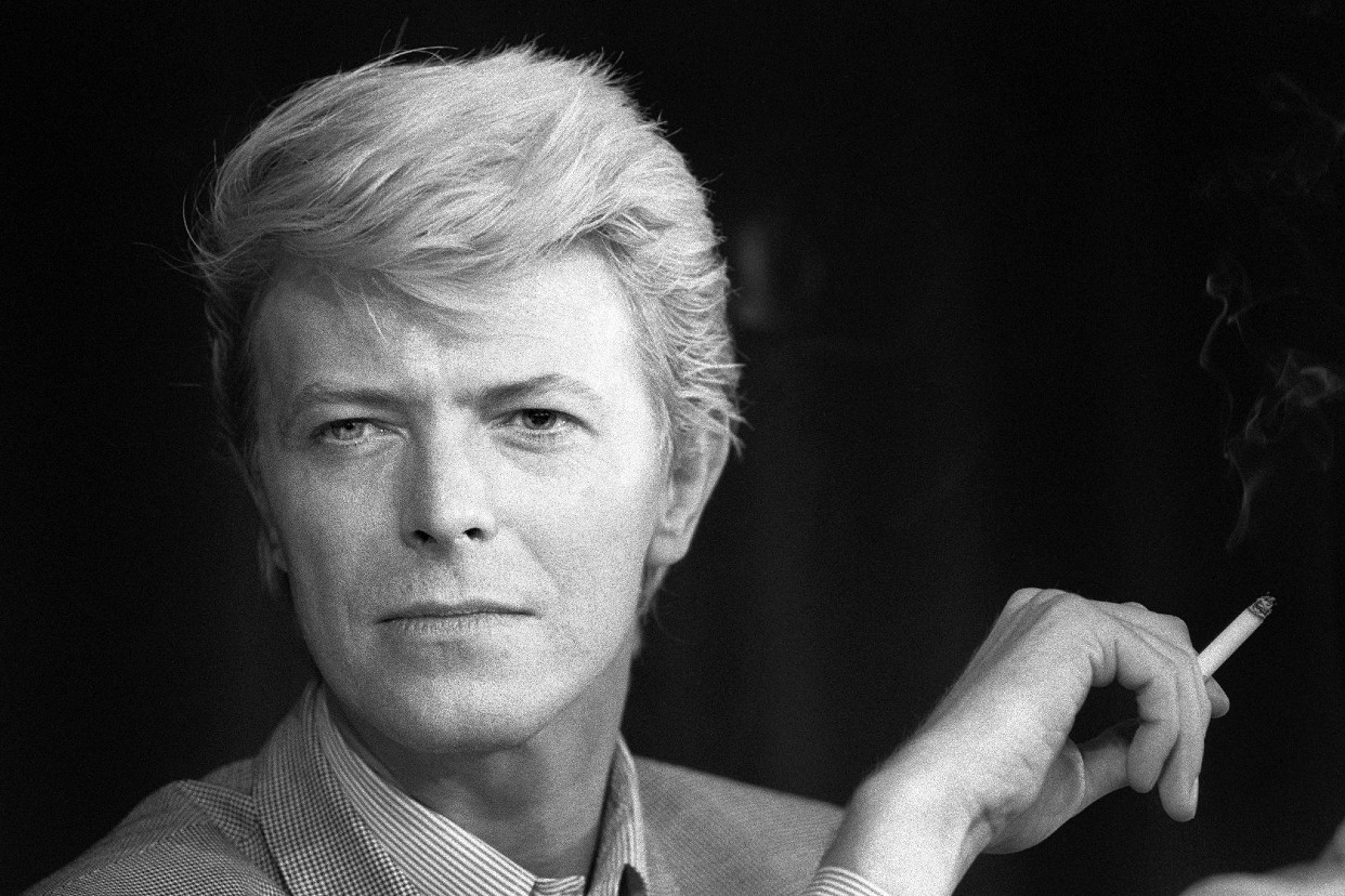 Un disco inédito de David Bowie llegará en 2022