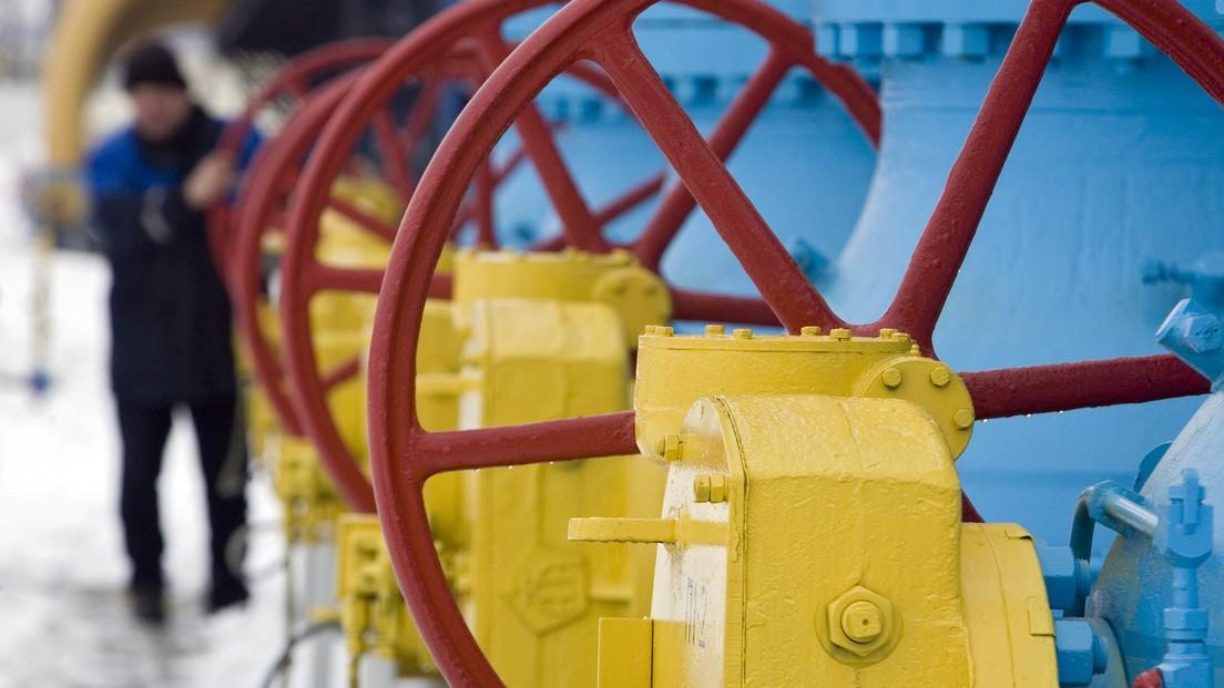 El vice primer ministro ruso cree posible que la crisis energética en Europa