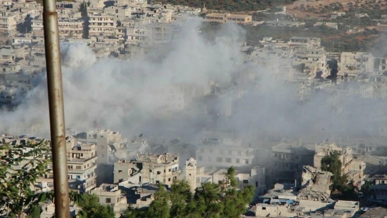 Alto jefe de Al Qaida muerto en Siria por un dron de EEUU