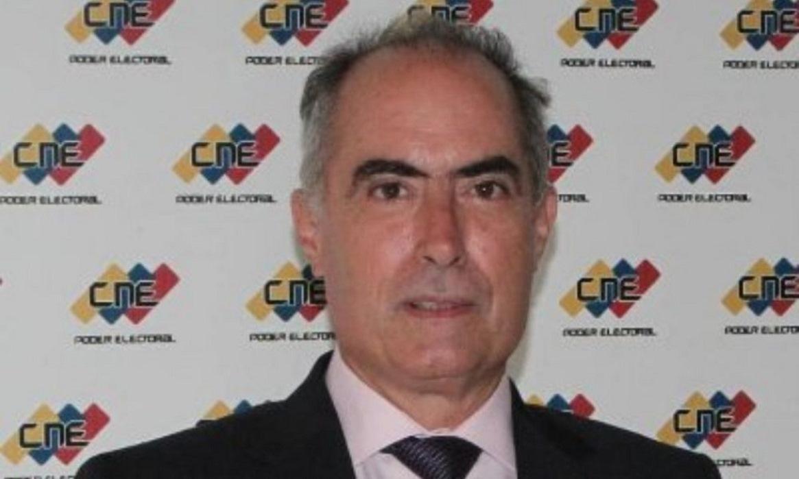 Roberto Picón insta a evitar uso de redes sociales de instituciones públicas en la campaña
