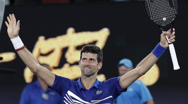 Novak Djokovic sigue al mando de la ATP