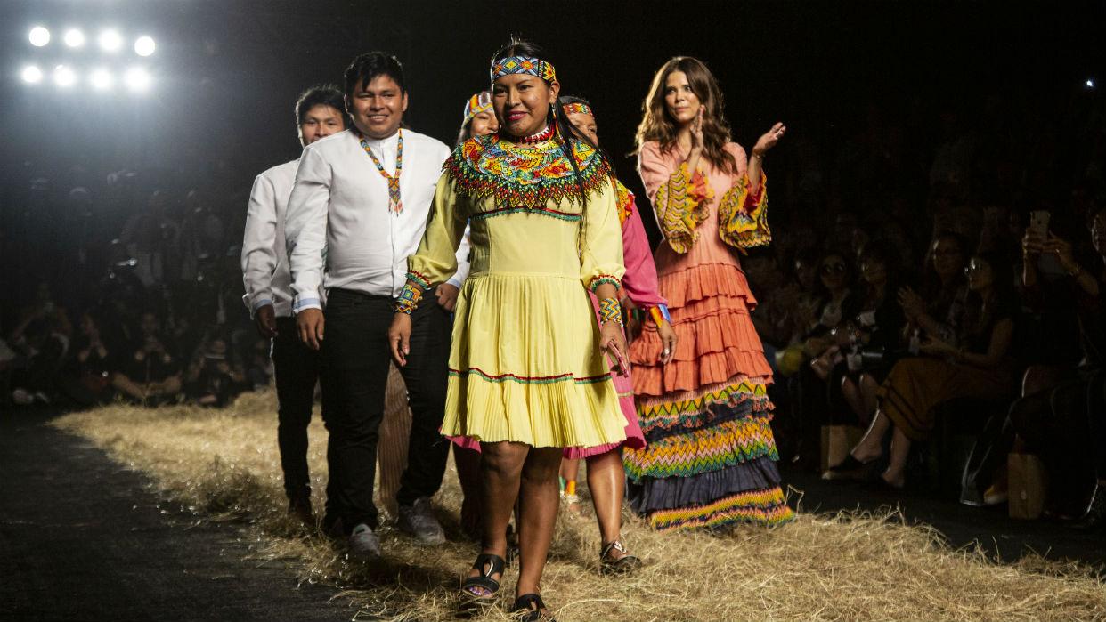 FOTOS CORTESÍA DE: INEXMODA
