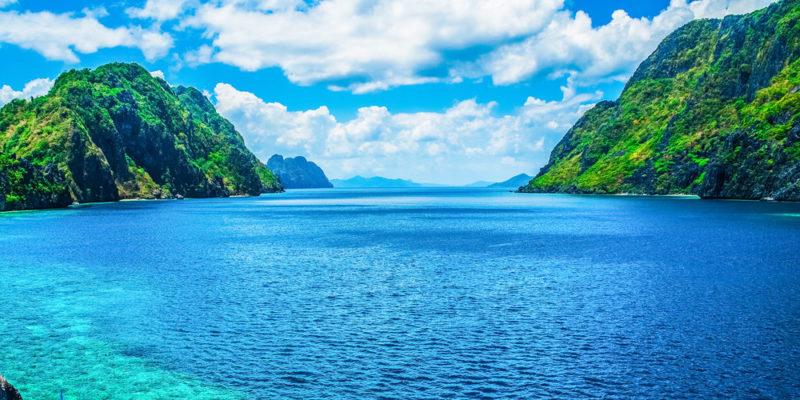 Una cuarta parte  de los mares precisa atención urgente